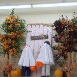 Halloween Decorations - Tiny Tot Trick or Treaters
