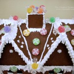 Forever Gingerbread House