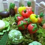 Thrifting Thursday - Souffle Garden