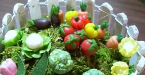 Souffle Garden