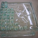 Krafty Blok - Glass Block Craft for Home Decor