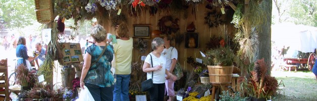 Yankee Peddler - Fall Craft Shows
