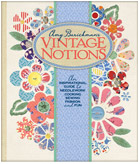 Vintage Notions by Amy Barickman