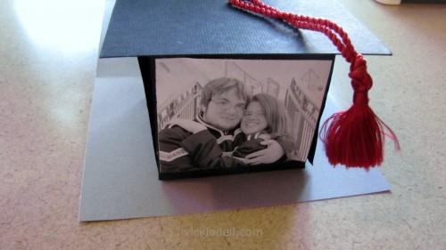 Sizzix Triple Play Blog Hop Week 2 – Twist Cube Graduation Card