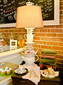 Fabulous Friday – Make Your Own Home Decor Accessories