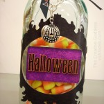 Halloween Potion Bottles with Reminisce