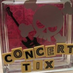 Gifts for Teens - Save up for the Next Concert with KraftyBlok