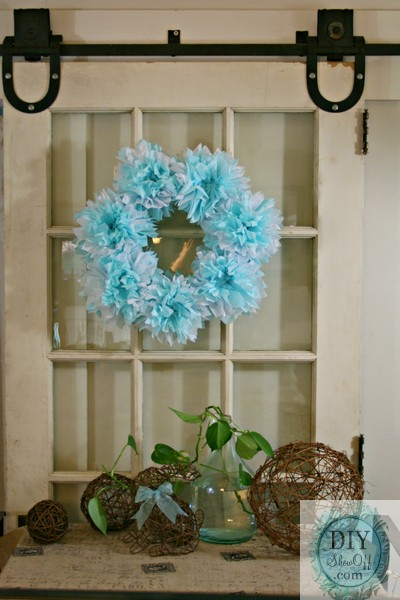5 Wreaths to Make for Spring