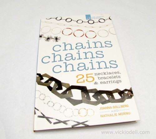 Book Review - Chains Chains Chains