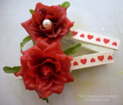 Top 10 Valentine's Day Crafts From The Creative Goddess