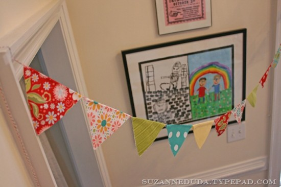 Fabulous Friday – 10 Crafts to Make with Fabric Scraps