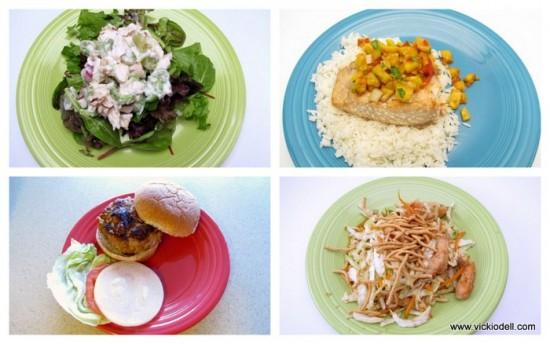 Favorite Summer Recipes