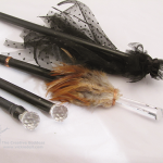 Witches Wands for Halloween