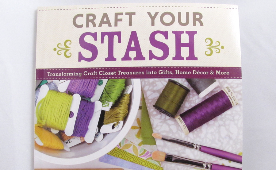 Craft Your Stash Thank You Cards