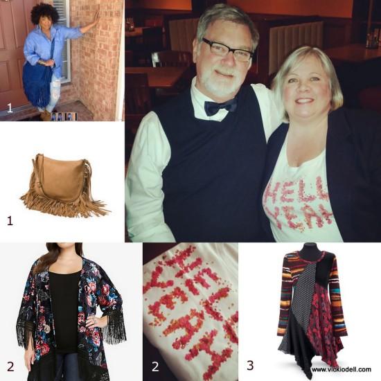 Fabulous Friday – Plus Size Fashion