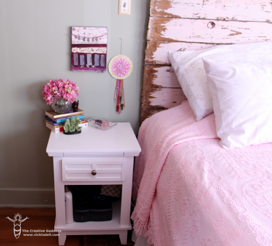 side table from Wayfair