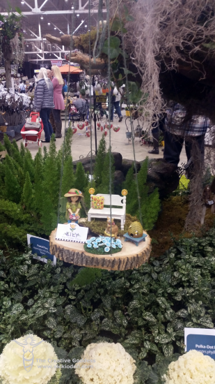 Petitti Garden Center Fairy Garden