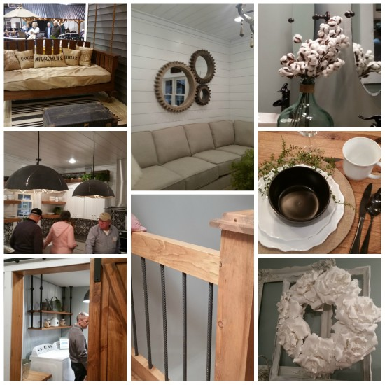 Trends at the Cleveland Home and Garden Show