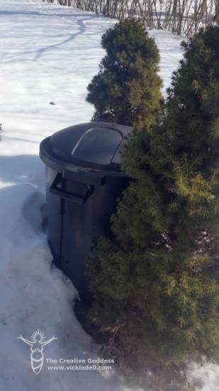 Composting All Year Long – Get Ready for Winter