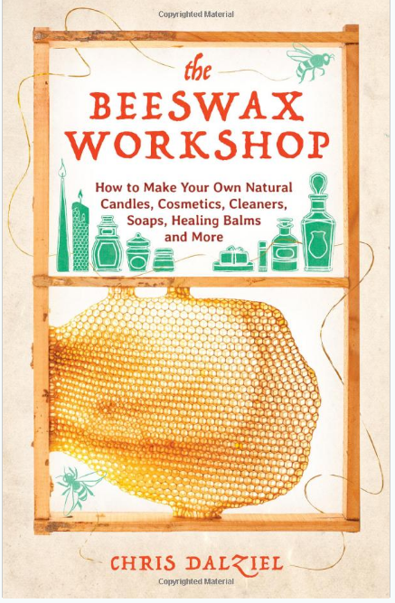 The Beeswax Workshop by Chris Dalziel