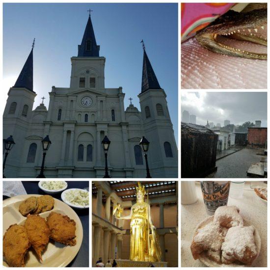 Memories -New Orleans 2017
