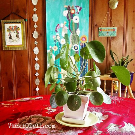 Healthy Houseplants All Year Long