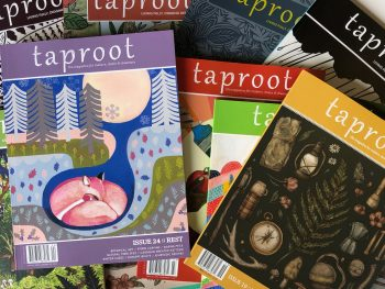 Why I Love Taproot Magazine