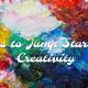 7 Ways to Jump Start Your Creativity